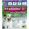 K9AdvantixII_4pk_XLargeDog_Front