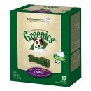 Greenies 27 oz. Tub   Large
